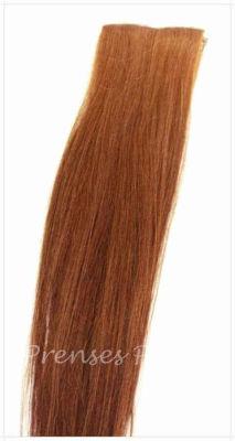 ÇıtÇıt Saç Takımı Bakır Renginde 6´lı