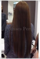 Çocuk Saçından Mikro Jel Kaynak - Thumbnail