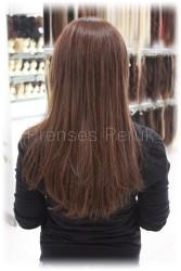 Doğal ve Uzun Saç Mikro Kaynak - Thumbnail