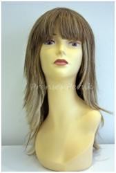Prenses Peruk - Kaliteli Gerçek Saç Uzun Peruk