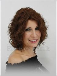 MP Medikal Peruk - Kıvırcık Doğal Saç Medikal Peruk Modelleri