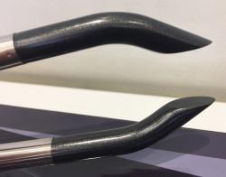 Loof Mikro Keratin Kaynak Saç Makinesi Düz Model - Thumbnail
