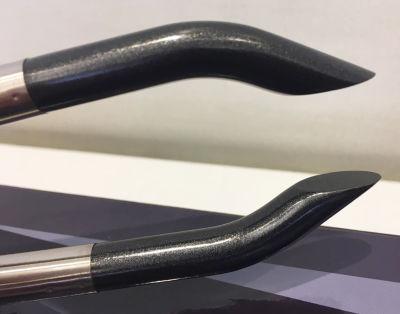 Loof Mikro Keratin Kaynak Saç Makinesi Düz Model