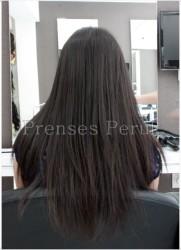Prenses Peruk - Saç Yoğunlaştırmak İçin Mikro Kaynak