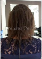 Saç Yoğunlaştırmak İçin Mikro Kaynak - Thumbnail
