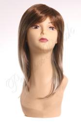 Prenses Peruk - Sentetik Uzun Boy Peruk